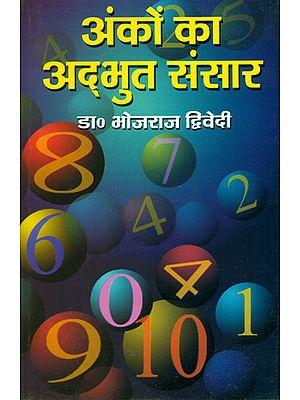 अंकों का अदभुत संसार The Wonderful World of Numbers