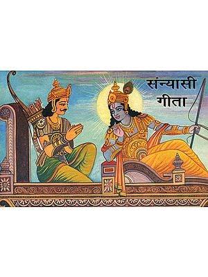 संन्यासी गीता: Sanyasi Gita