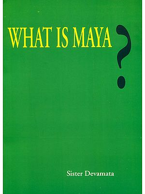 What is Maya?