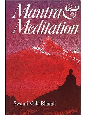 Mantra and Meditation