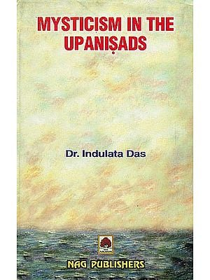 Mysticism in the Upanisads