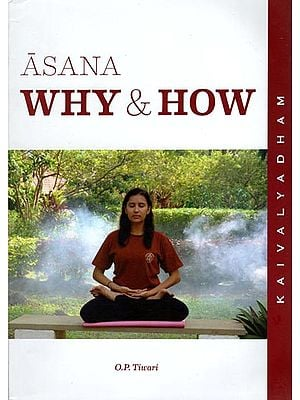 Asana: Why and How?