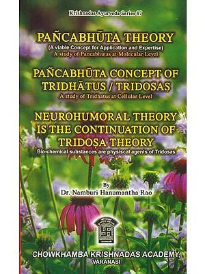 Pancabhuta Theory (A Viable Concept for Application and Expertise)
