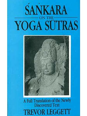 Sankara on the Yoga Sutras