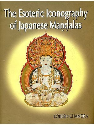 The Esoteric Iconography Of Japanese Mandalas