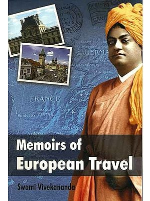 Memoirs of European Travel