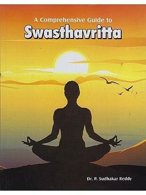 Dr. Reddy's Comprehensive Guide to Swasthavritta