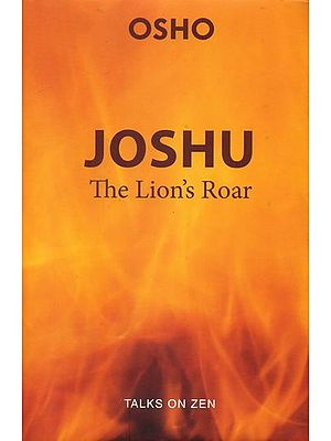 Joshu the Lion's Roar