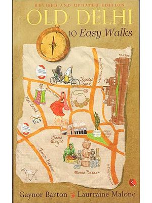 Old Delhi: 10 Easy Walks