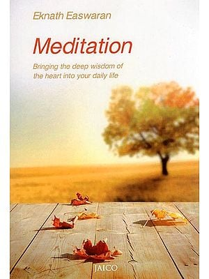 Meditation: Translate Spiritual Ideals into Daily Life