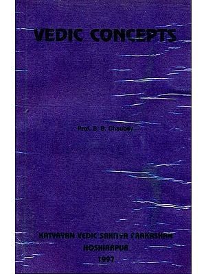 Vedic Concepts