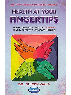 Mudra Therapy: Health at Your Fingertips