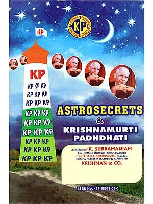 Astrosecrets and Krishnamurti Padhdhati Part III