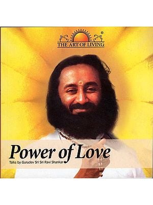 Power of Love (With CD)