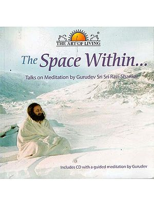 The Space Within (With CD)