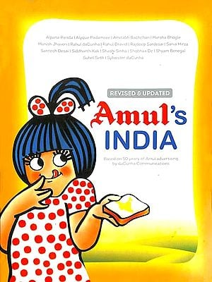 Amul's India (Based on 50 Years of Amul by daCunha Communications)