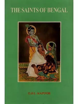 The Saints of Bengal (A Rare Book)