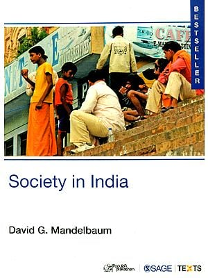 Society in India (Continuity and Change, Change and Continuity)