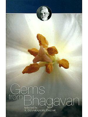 Gems From Bhagavan