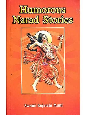 Humorous Narad Stories