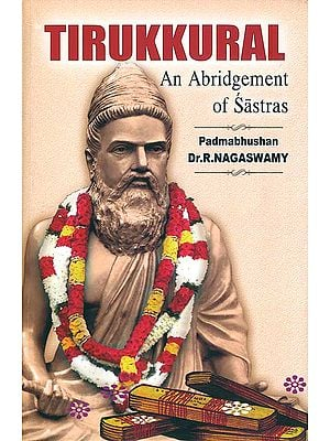 Tirukkural - An Abridgement of Sastras