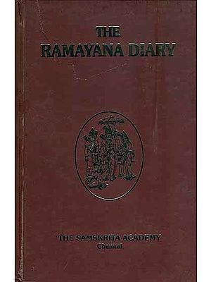 The Ramayana Diary