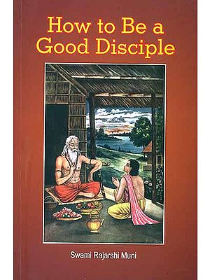 How to be a Good Disciple