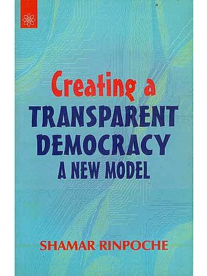 Creating a Transparent Democracy a New Model