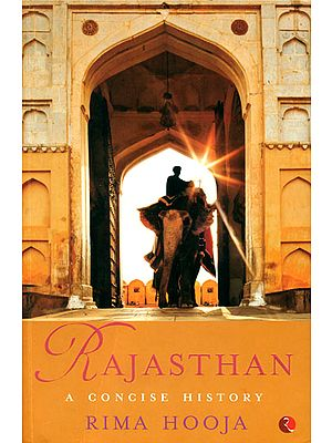 Rajasthan (A Concise History)