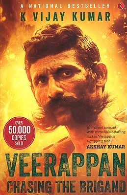 Veerappan - Chasing the Brigand