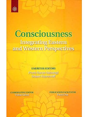 Consciousness - Integrating Eastern and Western Perspectives