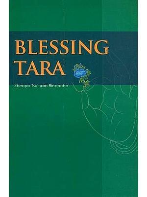 Blessing Tara