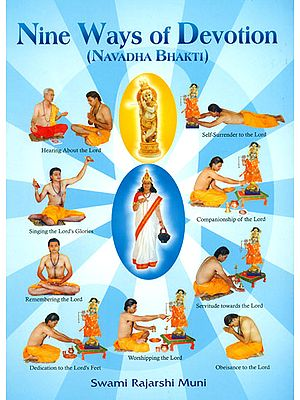Nine Ways of Devotion (Navadha Bhakti)