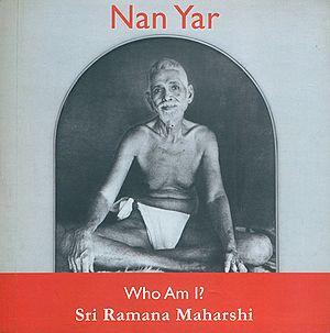 Nan Yar - Who Am I ? (The Essential Spiritual Teachings with DVD Inside)