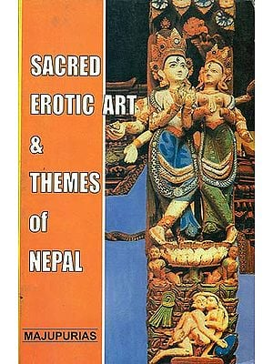Sacred Erotic Art and Themes of Nepal (An Analytical Study and Interpretations of Religion Based Sex Expressions Misconstrued as Pornography)