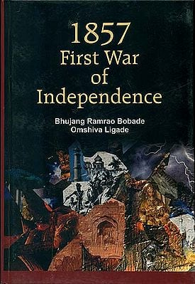 1857 First War of Independence
