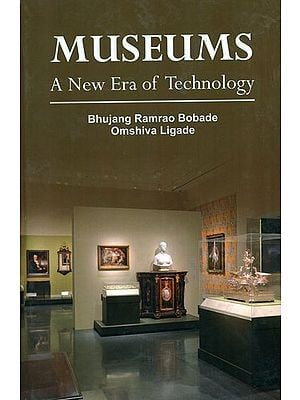 Museums (A New Era of Technology)