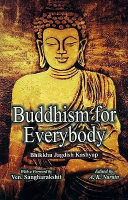 Buddhism for Everybody