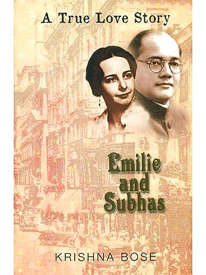 Emilie and Subhas (A True Love Story)