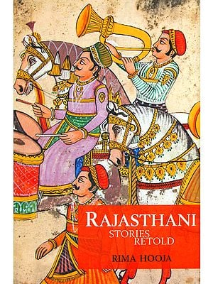 Rajasthani Stories Retold