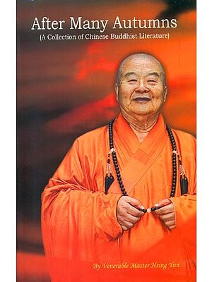 After Many Autumns (A Collection of Chinese Buddhist Literature)