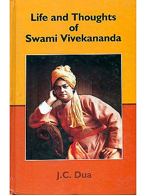 Life and Thoughts of Swami Vivekananda