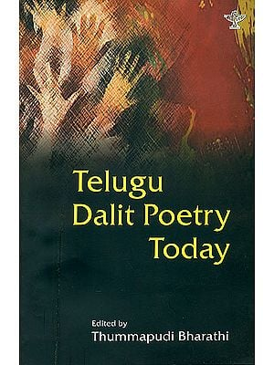 Telugu Dalit Poetry Today