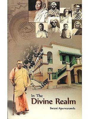 In the Divine Realm (Swami Apurvananda)