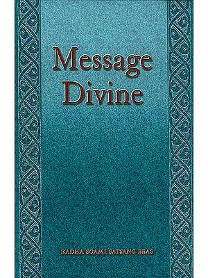 Message Divine