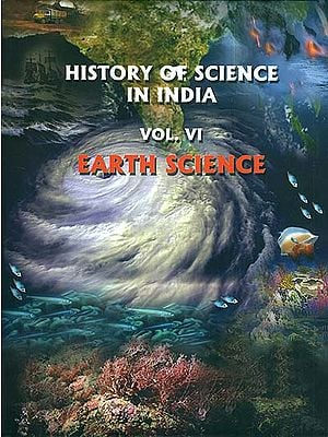 History of Science in India - Earth Science (Volume VI)