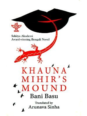 Khauna Mihir's Mound (Based on Bengali Novel)
