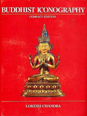 Buddhist Iconography (Compact Edition)