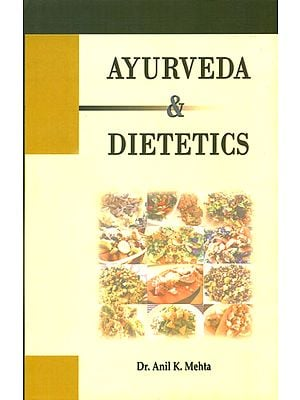 Ayurveda and Dietetics