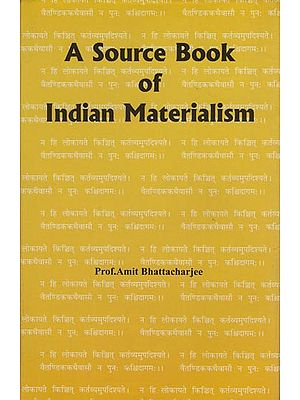 A Source Book of Indian Materialism